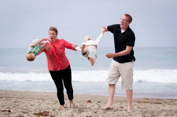 24 motivos que prova que paternidade não é fácil 2