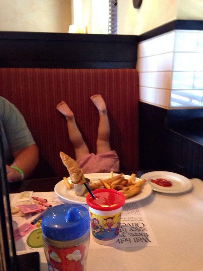 24 motivos que prova que paternidade não é fácil 21