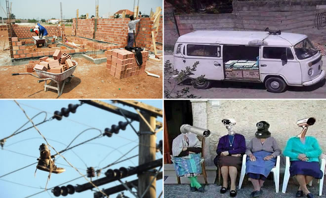 40 coisas que todos os bairros de pobre tem 17
