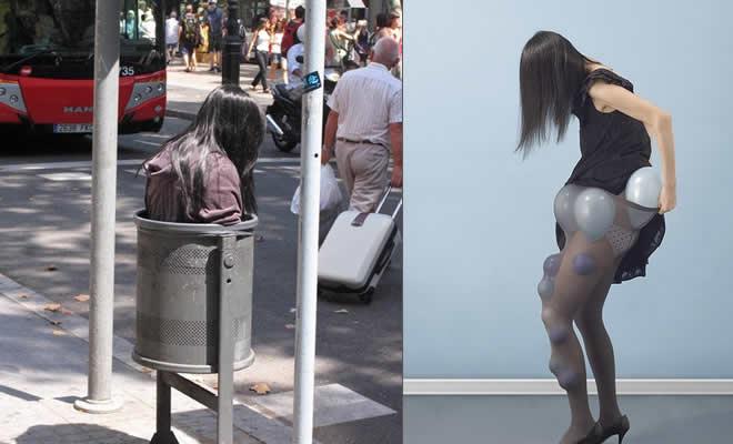 21 fotos mostrando o novo nível de absurdo 4