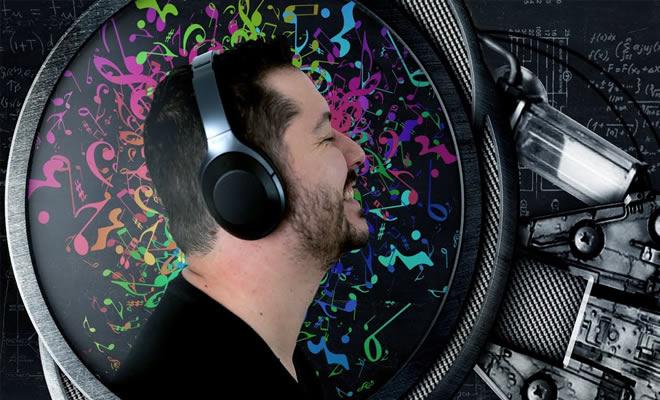 Por que gostamos de música? 29