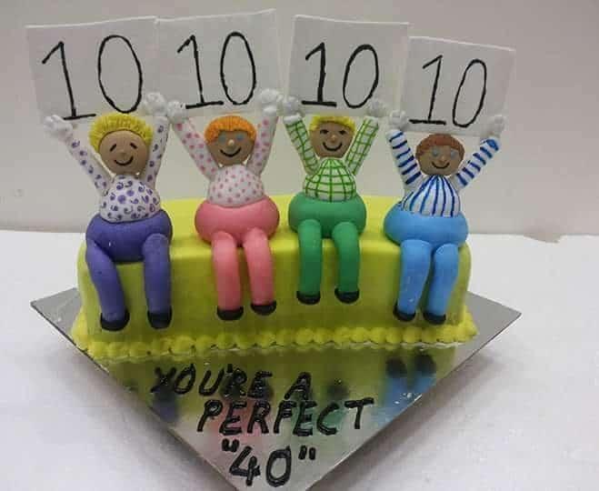 21 bolos hilariantes que não podemos acreditar que as pessoas realmente fez 14