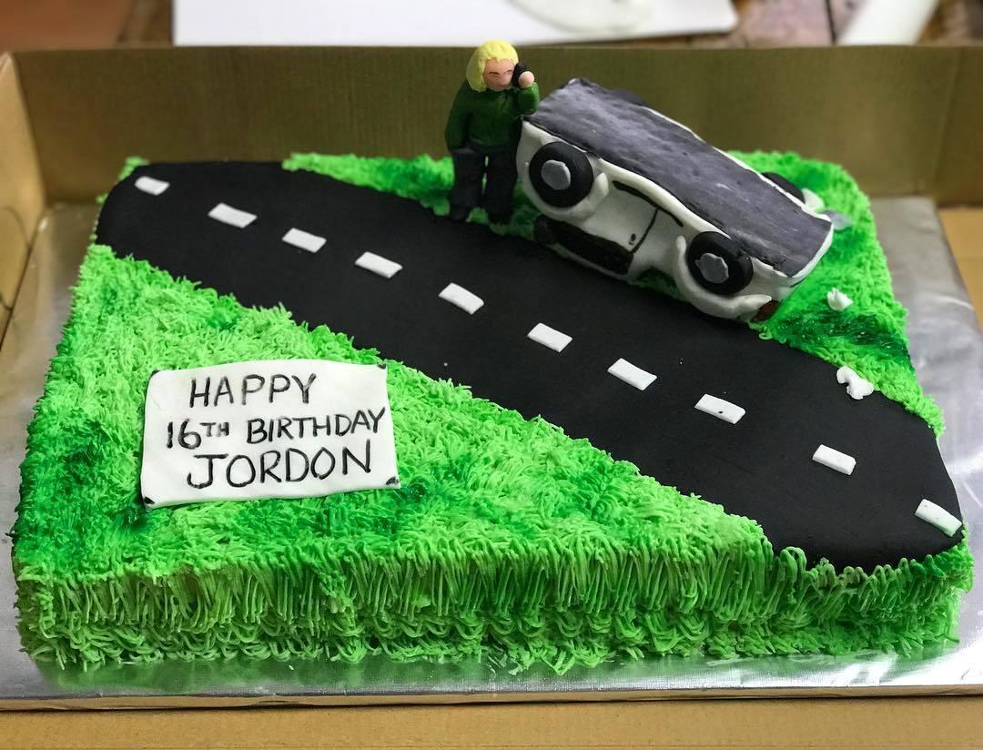 21 bolos hilariantes que não podemos acreditar que as pessoas realmente fez 16