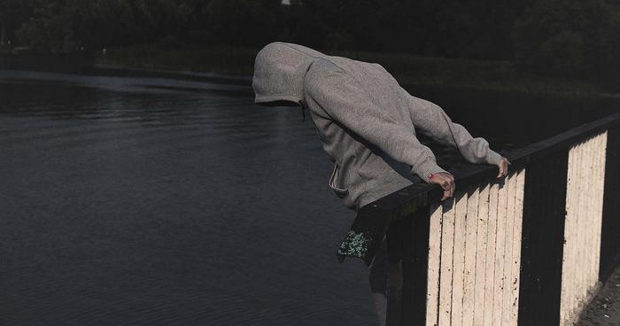 O suicídio tem um impacto profundo em quem fica
