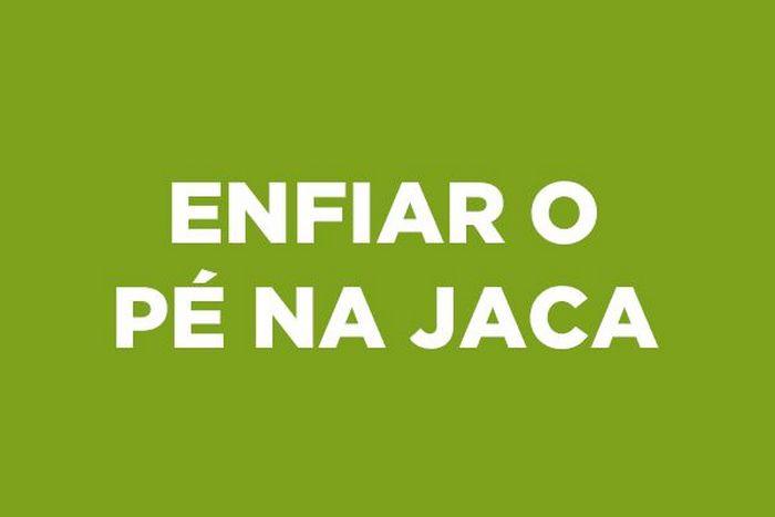 14 expressões populares brasileiras com comida 12