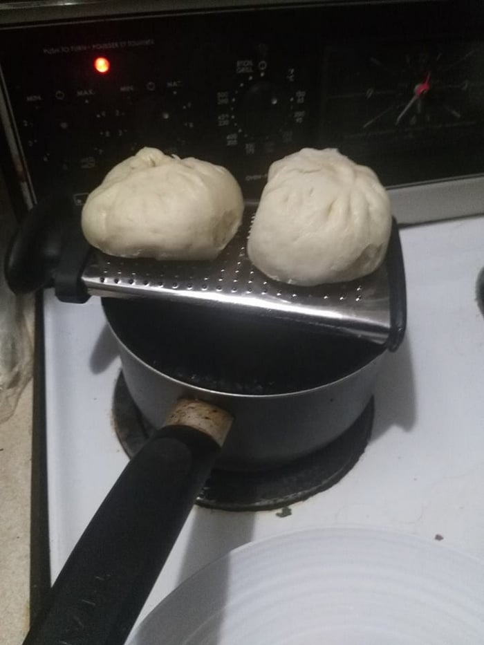 Um gênio da culinária vivendo no futuro