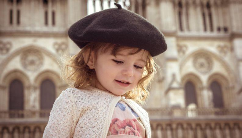 10 ideias de nomes franceses femininos para batizar sua menina 12