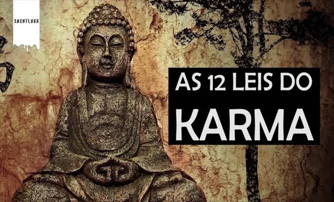 12 leis que regem o karma! 5