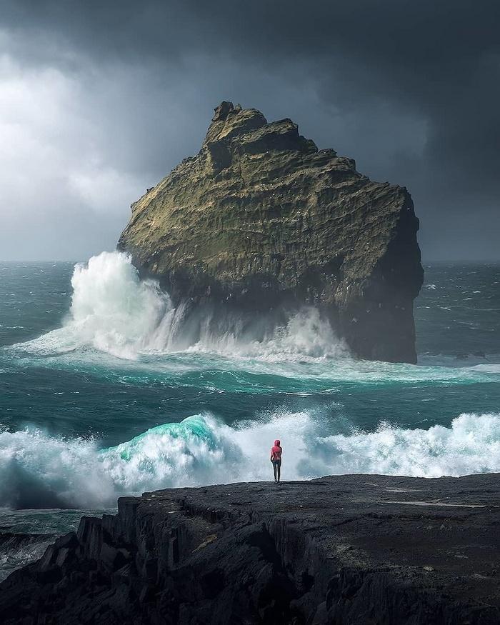 Islândia, fantástico!