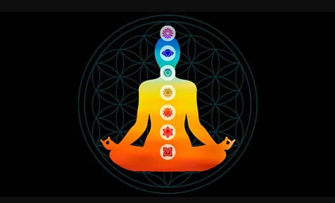 Qual é o seu chakra dominante