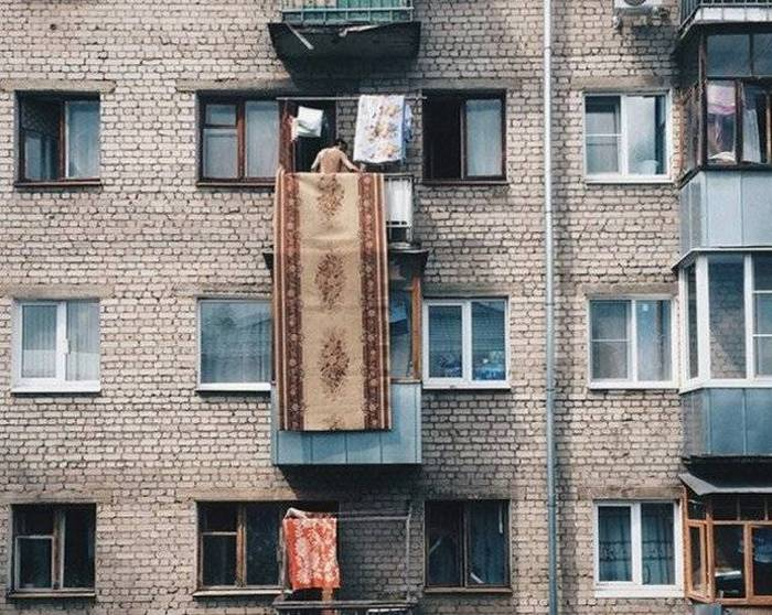 Rússia, onde tudo é meio diferente (22 fotos) 20