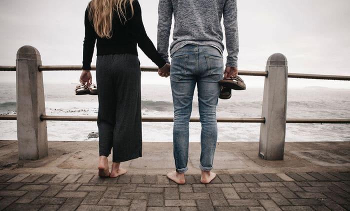 5 truques simples para atrair a pessoa que você gosta