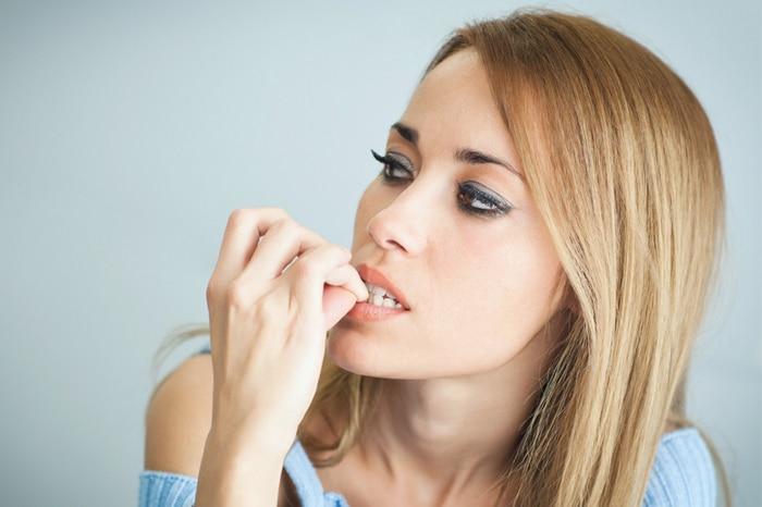 Cortar hábitos ruins