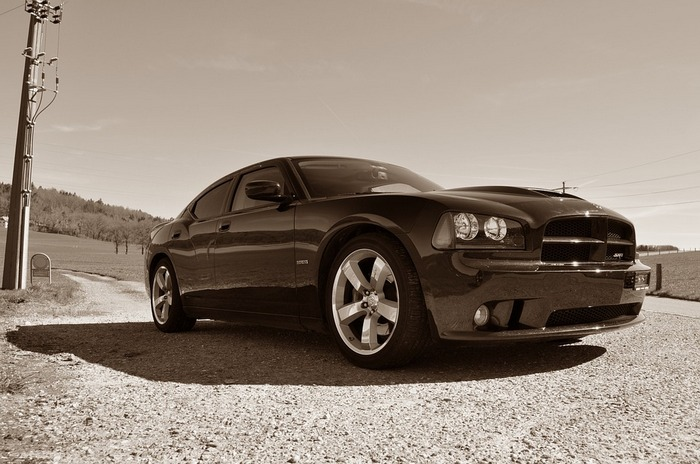 Charger, Dodge