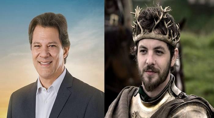 Entenda o cenário político brasileiro ao estilo Game of Thrones 4