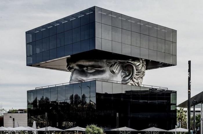 15 esculturas que são tão criativas que merecem um prêmio 4