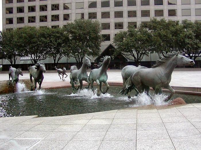 15 esculturas que são tão criativas que merecem um prêmio 12