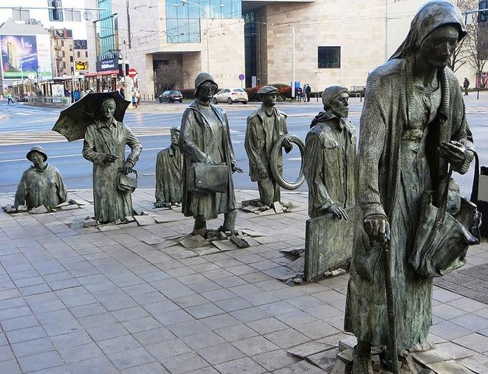 15 esculturas que são tão criativas que merecem um prêmio 14