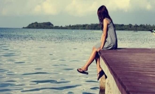 8 fatos interessantes de pessoas que adoram ficar sozinhas