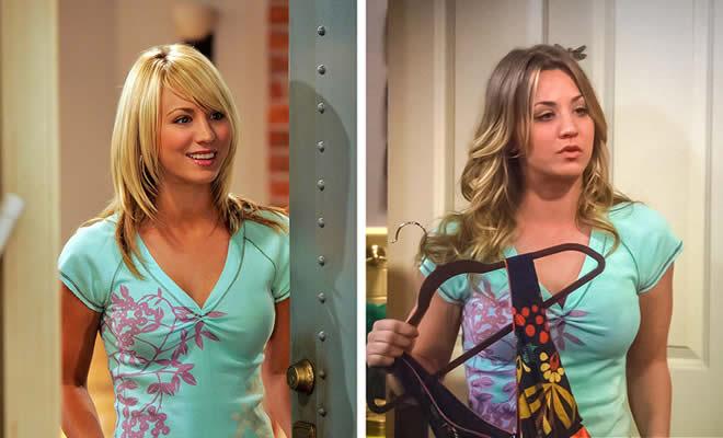 14 fatos curiosos sobre The Big Bang Theory que poucos fãs conhecem 4