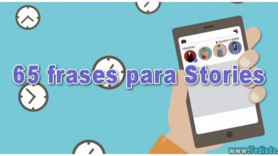 Photo of 65 frases para Stories
