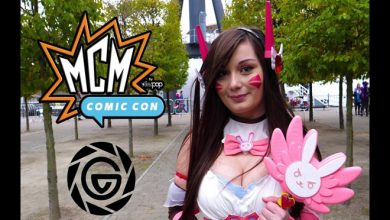 Photo of MCM Comic Con Londres – 2018