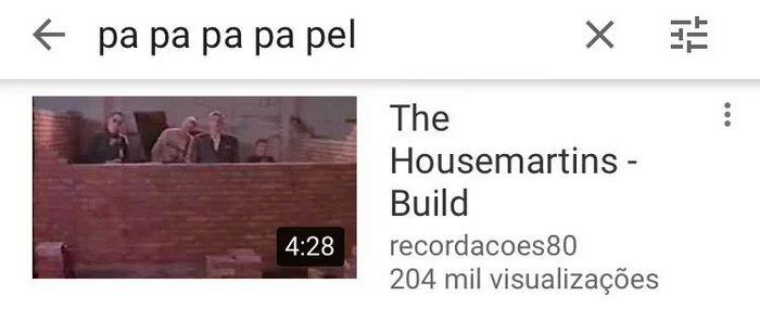 O jeito do brasileiro pesquisar no YouTube (13 fotos) 2