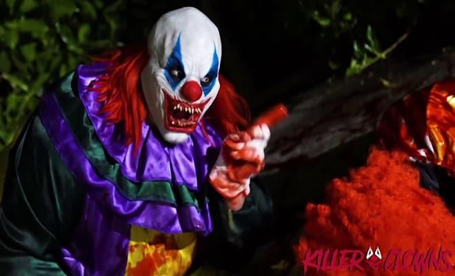 Pegadinha mais Assustadora de todos os tempos especial de Halloween 9