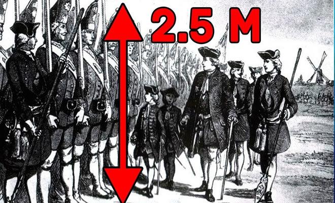 5 unidades militares mais incomuns da história! 2