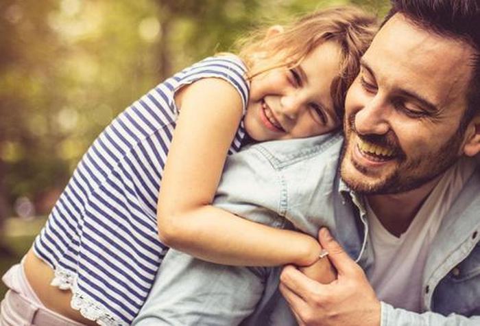 Um abraço melhora o seu sistema imunológico