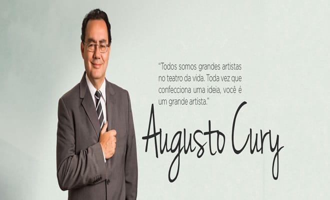 15 frases que podem mudar seu jeito de pensar de Augusto Cury