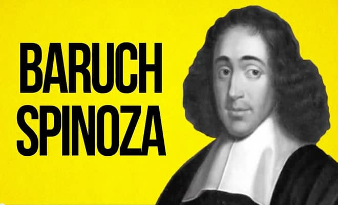 Photo of 50 frases de Baruch Spinoza
