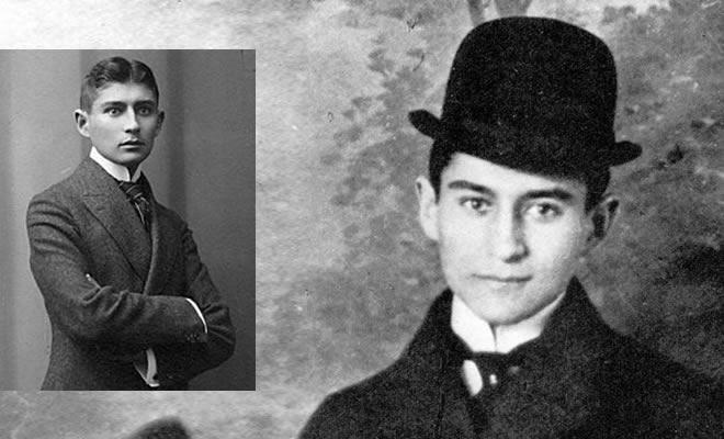 18 frases extraordinárias de Franz Kafka que vão fazer você pensar