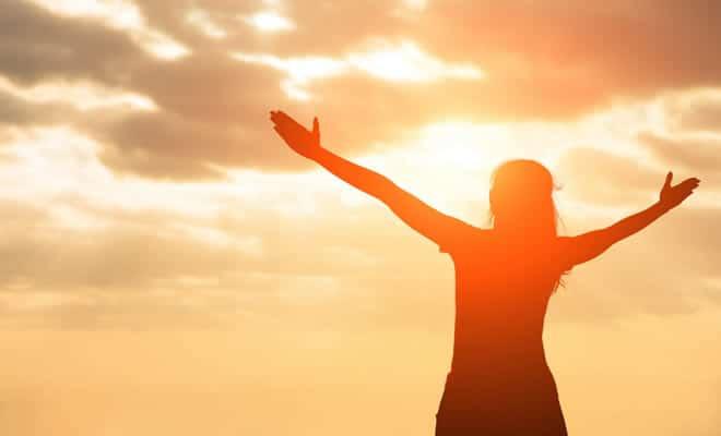 10 mandamentos para viver em paz o ano inteiro!