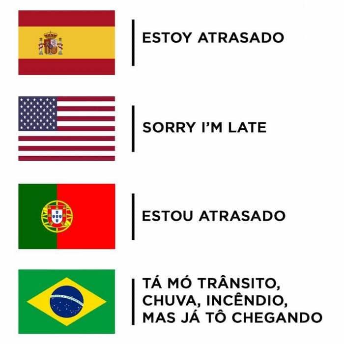 11 motivos que a melhor língua do mundo é do brasileiro 8