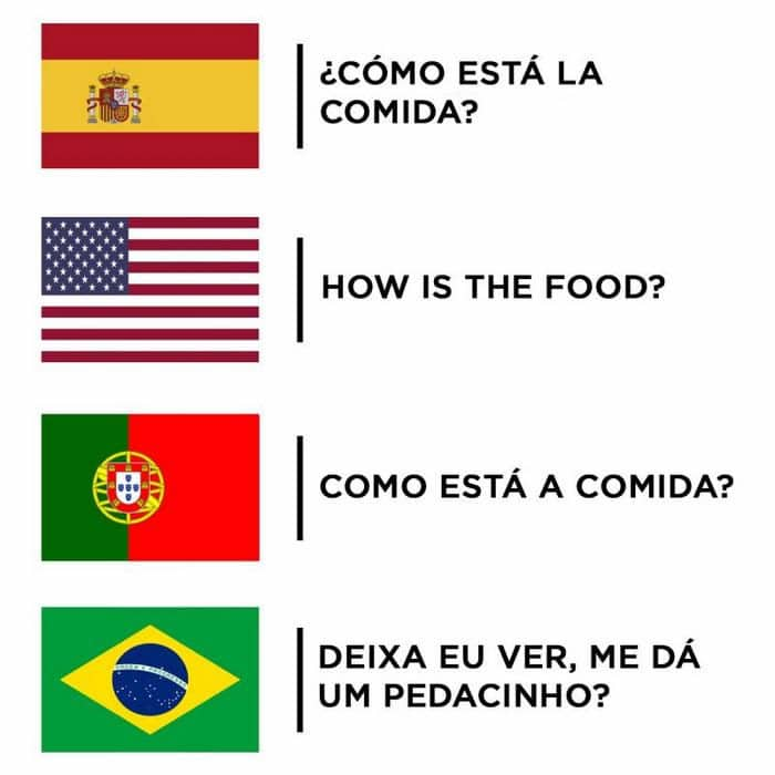 11 motivos que a melhor língua do mundo é do brasileiro 10