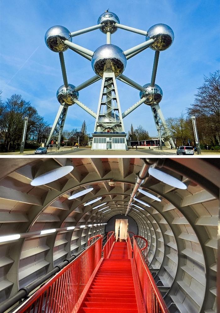 14 prédios fantásticos que levam você a um universo paralelo 6