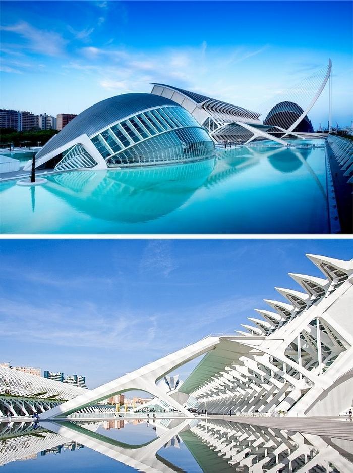 14 prédios fantásticos que levam você a um universo paralelo 7