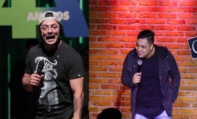 Stand-up Comedy da semana #04 7