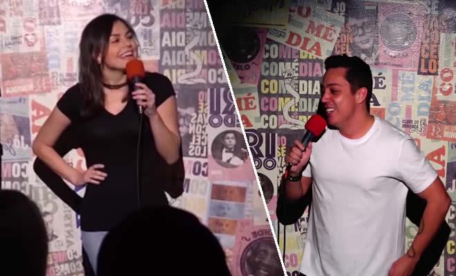 Stand-up Comedy da semana #01 1