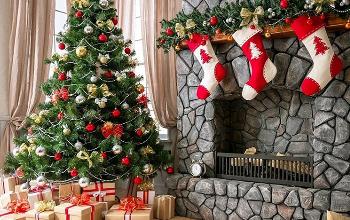 11 dicas para montar uma linda árvore de Natal 42