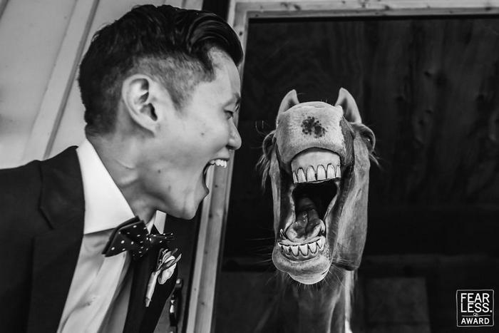38 melhores fotos de casamento de 2018 17