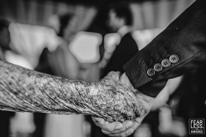 38 melhores fotos de casamento de 2018 18