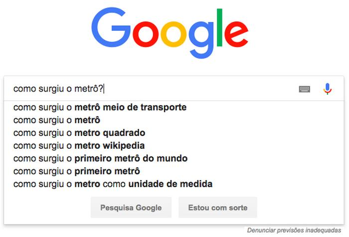 12 pesquisas doidas já feitas no Google 6