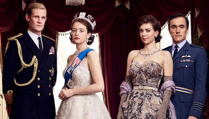 The Crown 12 séries mais caras da história
