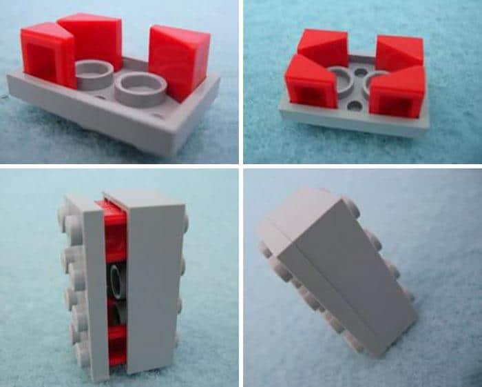 26 técnicas ilegais de construção de lego 6