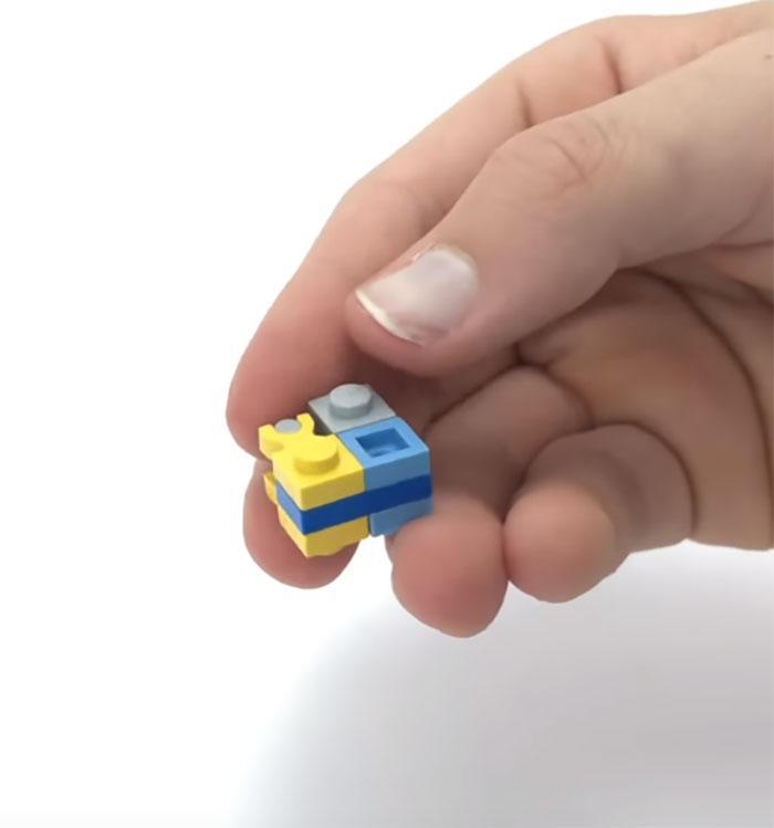 26 técnicas ilegais de construção de lego 15