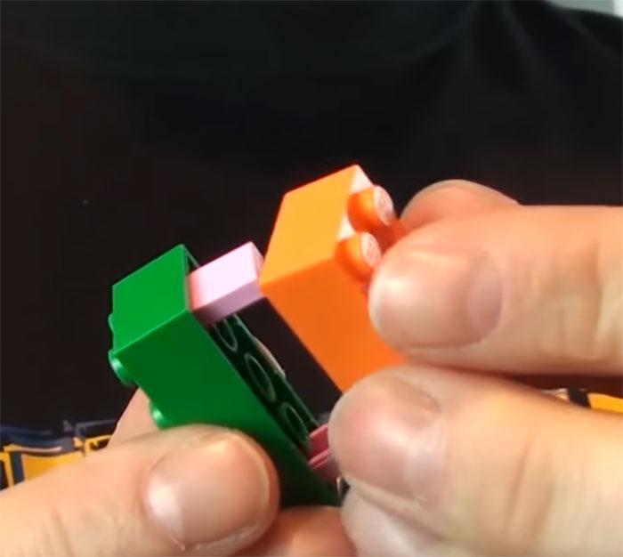 26 técnicas ilegais de construção de lego 20