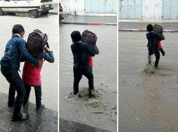Bons exemplos quando uma imagem diz mais que mil palavras (27 fotos) 12