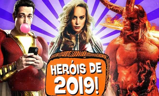 10 filmes de heróis mais esperados de 2019 1